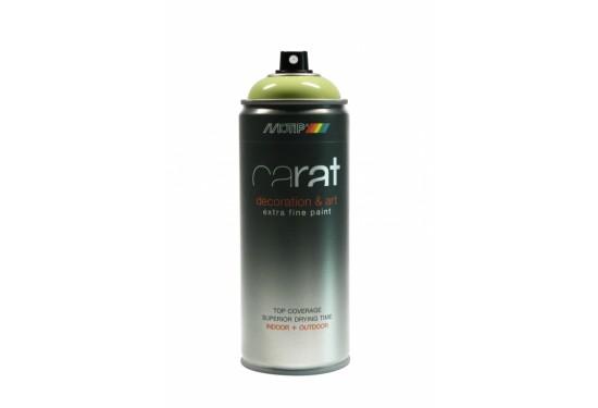 Motip Carat Spray Light Green Blank 400ml