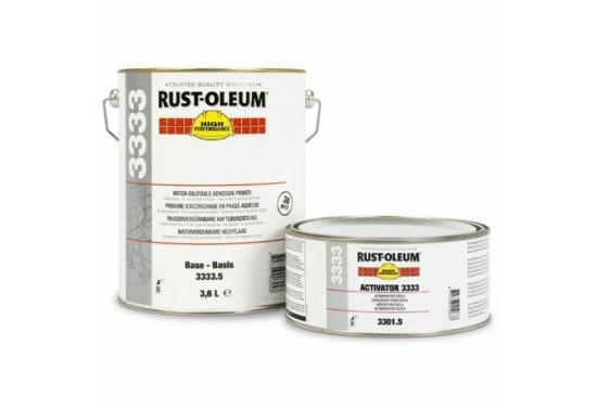 Rust-Oleum Hæftegrunder 2-komponent 1 L