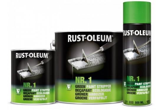 Rust-Oleum Paint Stripper Nr. 1