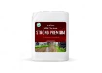 Junckers Strong Premium Gulvlak Mat/Ultramat 5 L.