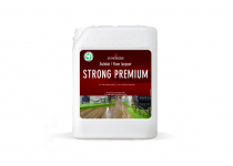 Junckers Strong Premium Gulvlak Mat/Ultramat 5 L.