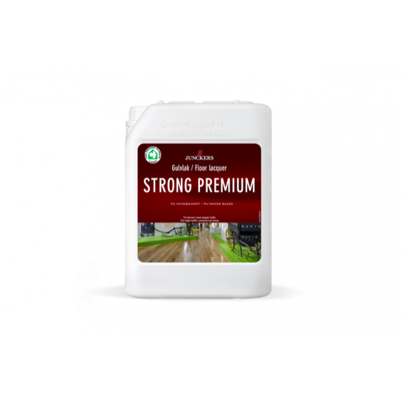 Junckers Strong Premium